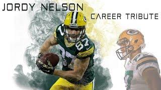 Jordy Nelson | Forever 87 | Career Packers Highlights