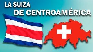 ¿Por qué Costa Rica es más rica que sus vecinos?