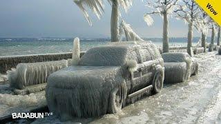 Esta es la ciudad más fría de el planeta. No creerás lo que hacen para NO morir