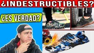 Antifatiga anti mejores zapatos