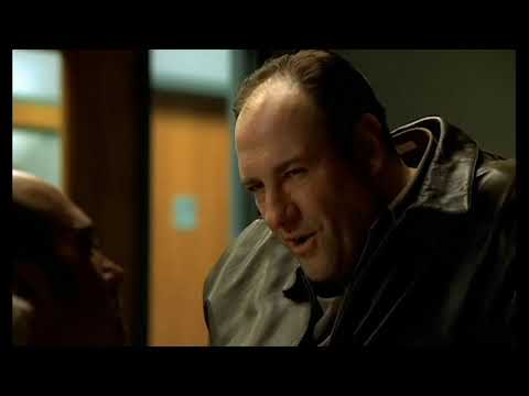 Download The Sopranos Season 4 Episode 06   Everybody Hurts   Tony 100 percent knew what was going to happen