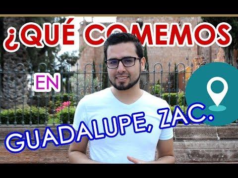 ¿Qué comemos en Guadalupe, Zacatecas?