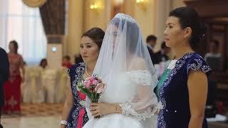 Выход молодожен Беташар Регистрация брака 77770222777