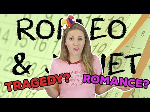 4 Days Of Tragedy: Romeo & Juliet - Spudjester