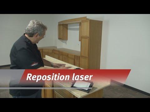 LT-2D3D - Reposition Laser