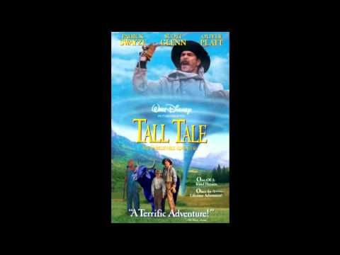 Tall Tale (1995, soundtrack) - Main Title