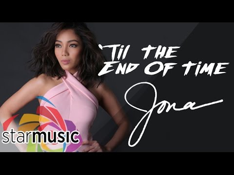 Jona - 'Til The End Of Time (Official Lyric Video)