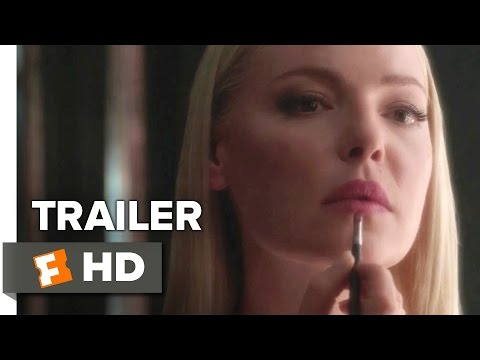 Unforgettable Official Trailer 1 (2017) - Katherine Heigl Movie