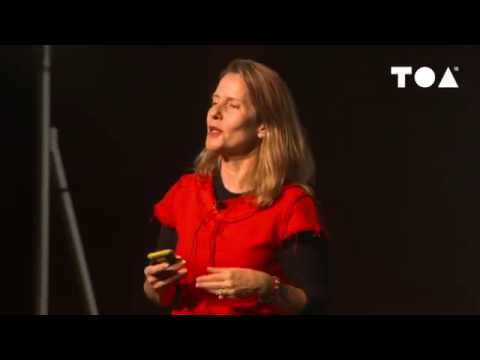"TOA16: ""Design and Violence"" with Paola Antonelli (Senior Curator, MoMA)"