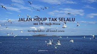 Jalan Hidup Tak Selalu - Herlin Pirena | Kidung NKB 170