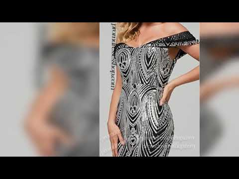 mermaid-off-the-shoulder-partternedly-sequined-beaded-lace-applique-sleeveless-zipper-back-dress