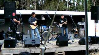 """Jay Ross """"Orange Blossom Special"""" acoustic"""