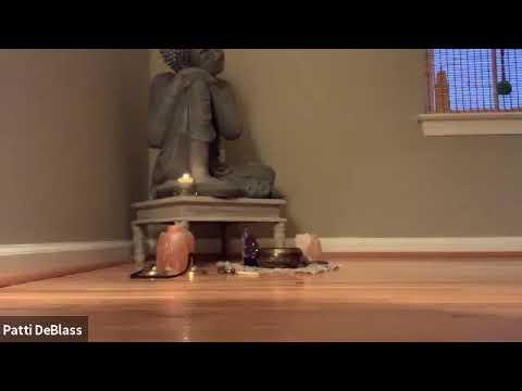 Yoga for Better Sleep #2
