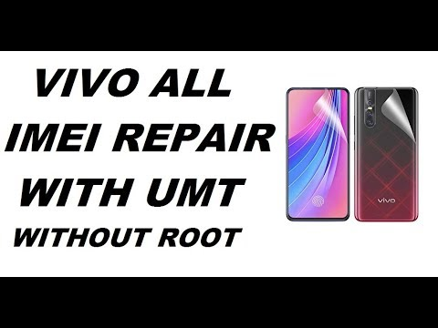 vivo-ke-mobile-ka-imei-no-kaise-repair-kare.vivo-y51l-repair-imei-#vivoimeirepair