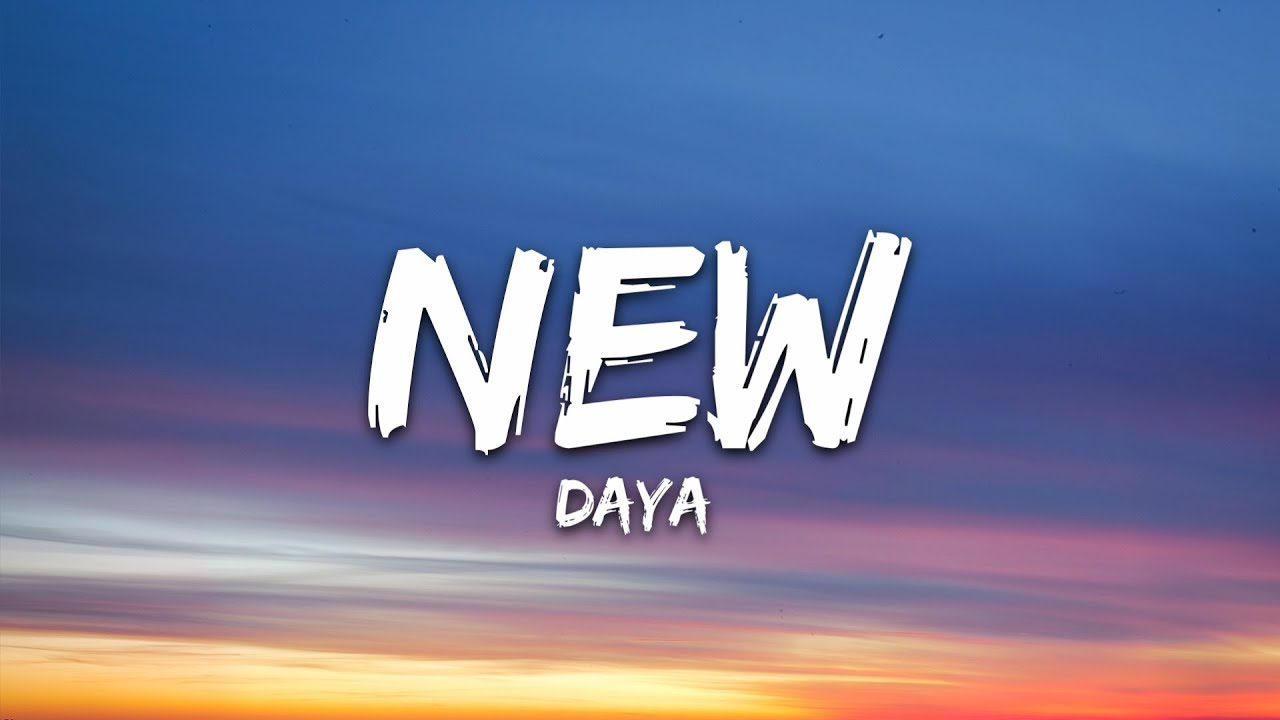 Daya New Lyrics Youtube