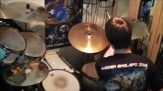 Bad Religion - Fields of Mars (Drum Cover)