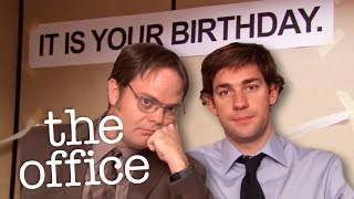 Jim & Dwight's Party Planning - The Office US thumbnail