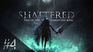 Shattered: Tale of the Forgotten King #4 - 02.18.