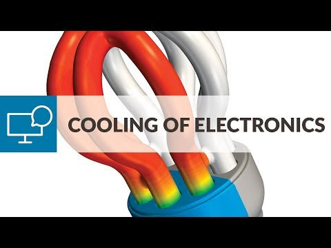 Convection: Cooling Of Electronics - Thermal Analysis Workshop