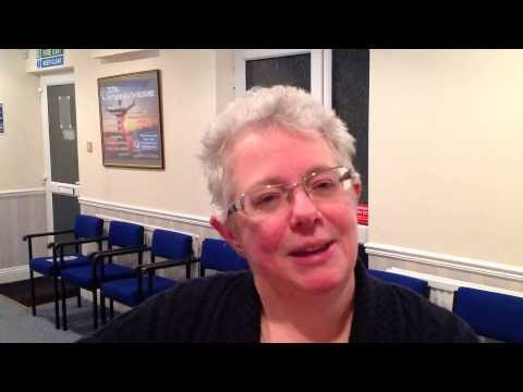 Testimonial Whiplash Neck Pain injured muscles Benfleet osteopath physio chiropractor essex
