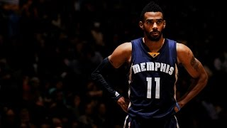 Mike Conley -  Money Ain