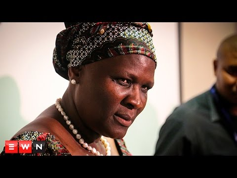 Marikana massacre investigations: Phiyega stands her ground