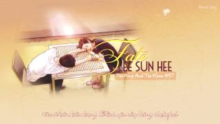 [Vietsub] Fate | Lee Sun Hee | The King and The Clown OST