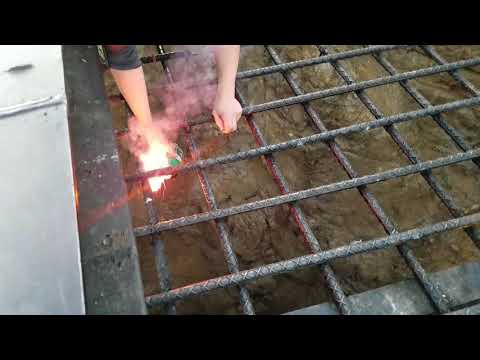 Molotov Dropped Down 900ft Mine Shaft