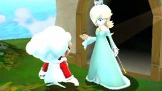 Super Mario Galaxy 2 - 100% Walkthrough Part 37 - Grandmaster Galaxy (The Perfect Run)