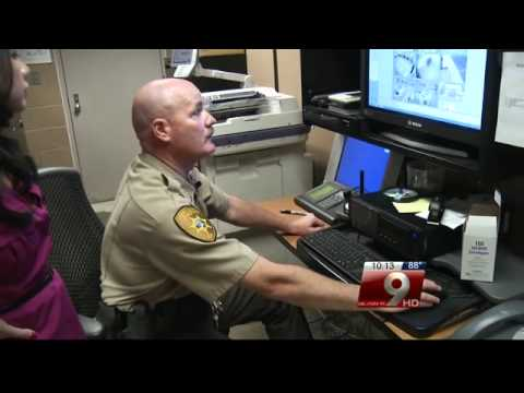 Pima County Jail: Keeping 'em on Lockdown - YouTube