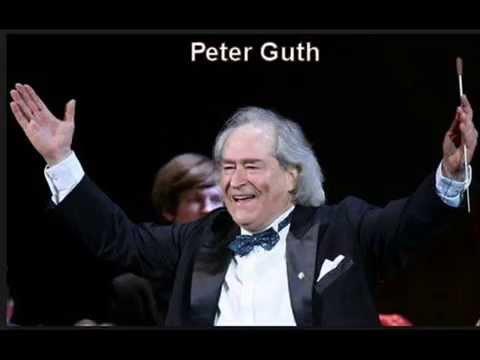 Johann Strauss II - Vom Donaustrande - Copenhagen Phil - Peter Guth