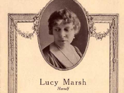 Soprano Lucy Isabelle Marsh / Tenor Richard Crooks ~ Cossack Love Song (1926)