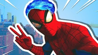 Spider Dan (spiderman Ps4)