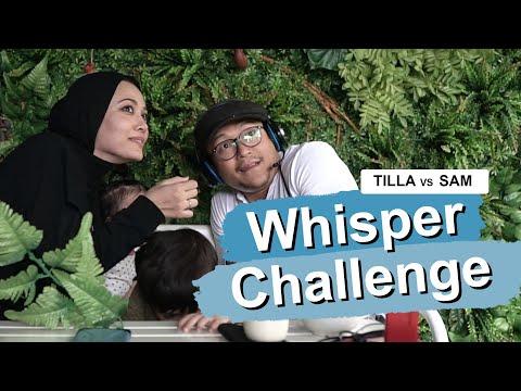 Teka Lagu Challenge Dari Kami!!!