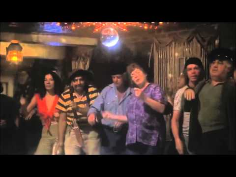 Chubby Checker - Dancin' Party - HD