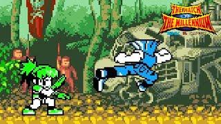 Nintendo Switch | SNK VS. CAPCOM【LEONA vs. GUILE】#4