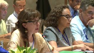 54th GEF Council Day 2 Jun 25, 2018 PM Session