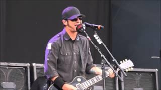 Godsmack - 1000HP (Live - Graspop Metal Meeting 2015 - Belgium)