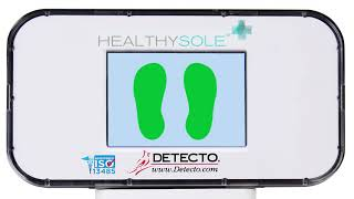 HealthySole Plus Demo Video