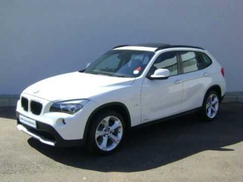 2011 bmw x1 sdrive18i a t auto for sale on auto trader. Black Bedroom Furniture Sets. Home Design Ideas