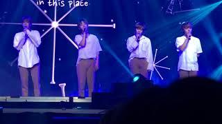 Wanna One - Always [Manila Fanmeet]