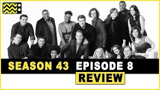 Saturday Night Live - James Franco; SZA Review & Reaction   AfterBuzz TV
