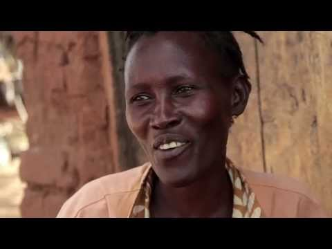 What food aid means for Veronica's family | World Vision Australia