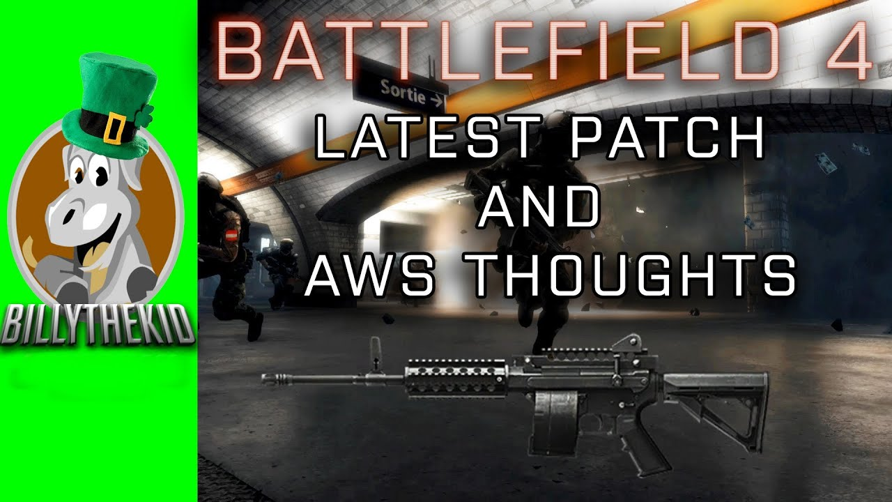 Bf4 dying behind cover after latest patch (16 dec 2013) youtube.