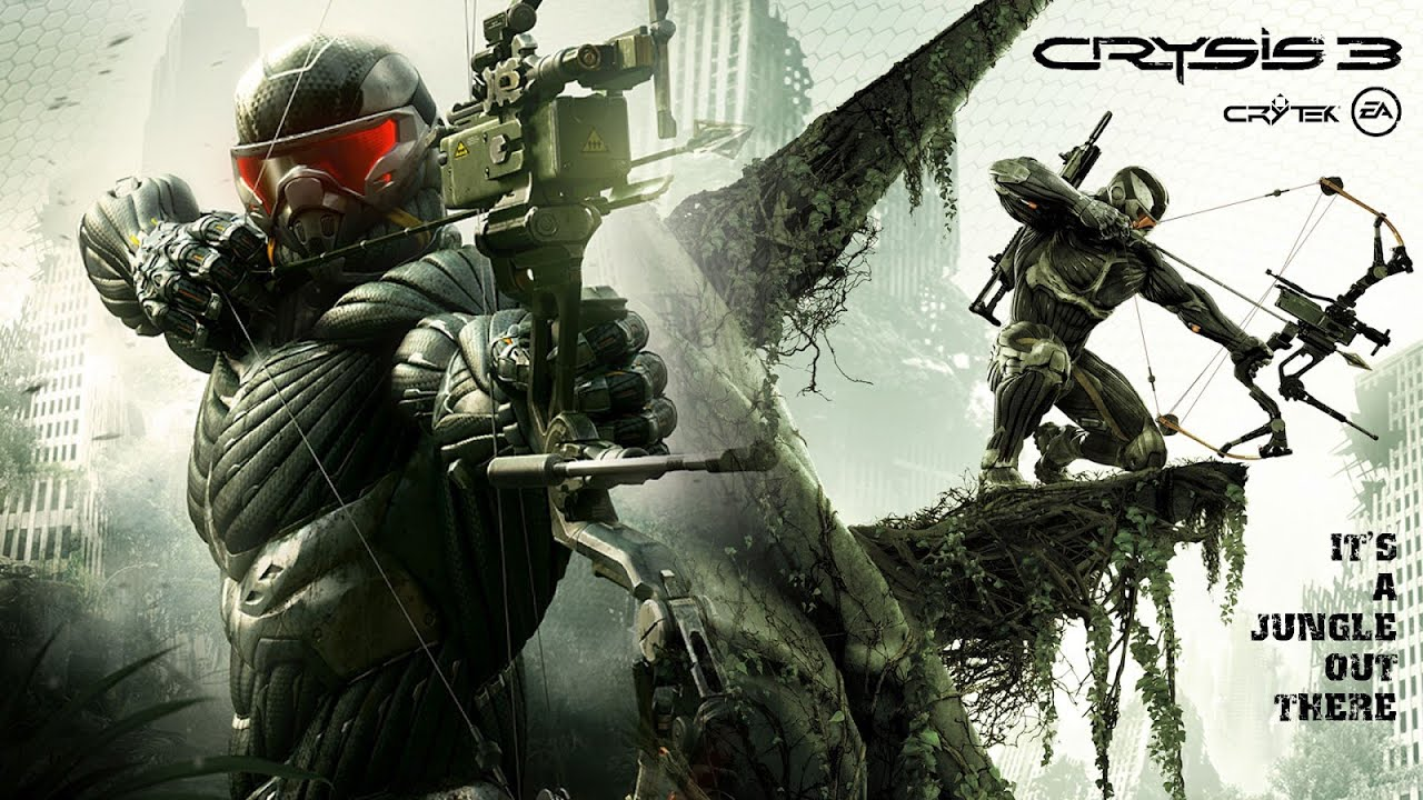 Crysis 3 windows 7 64 bit
