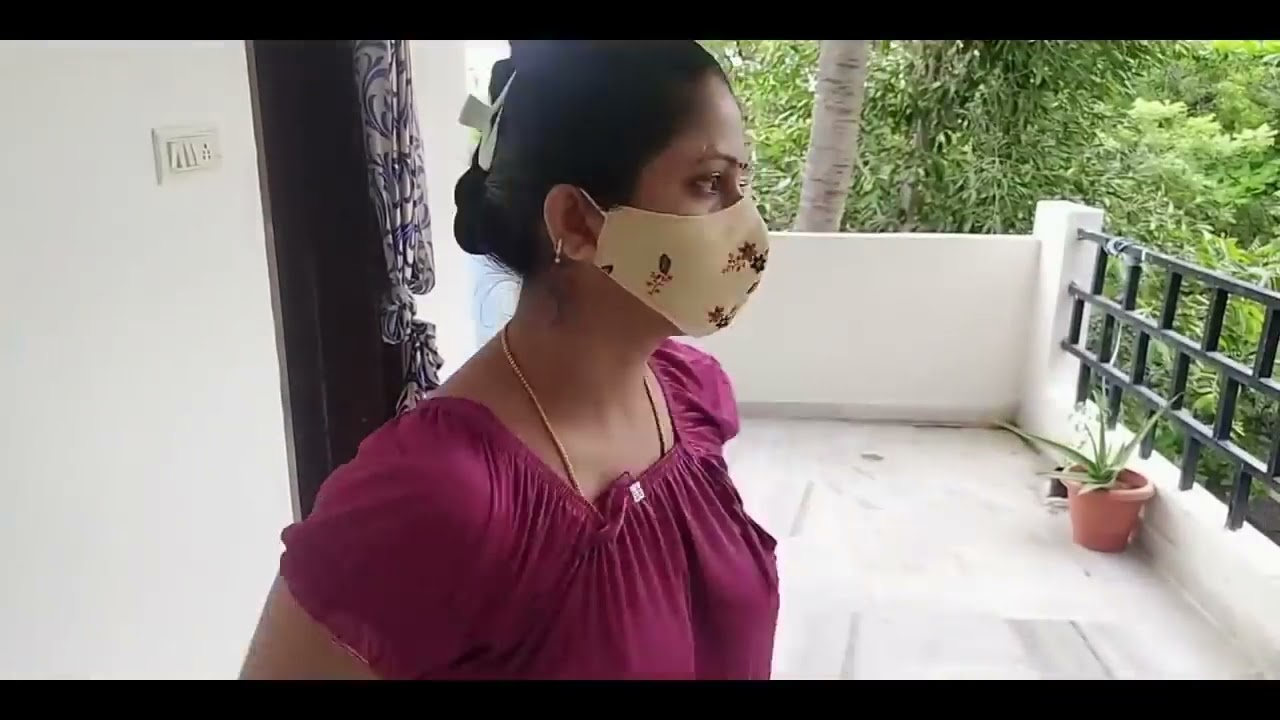 Download aunty Floor Washing and Bathing  Desi life india