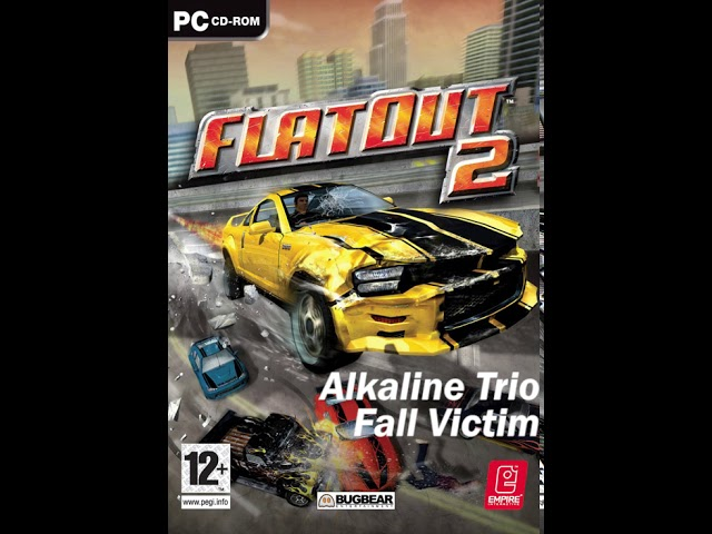 FlatOut 2 Full Soundtrack