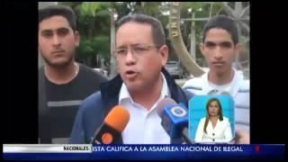 El Noticiero Televen - Emisión Estelar - Jueves 19-01-2017