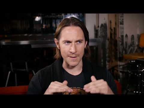Matthew Mercer HxH Phantom Rouge Interview