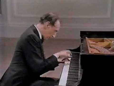 Vladimir Horowitz, Recital de 1968/The 1968 TV Concert